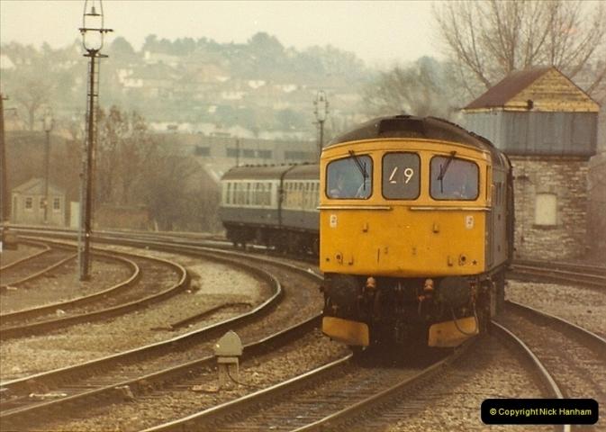1982-12-04 Salisbury, Wiltshire.  (6)0497