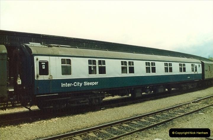 1983-05-16 Bristol Temple Meads station, Bristol.   (1)0503