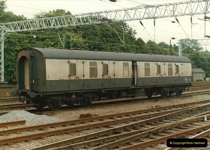 1983-09-01 to 02 Watford Junction, Watford, Hertfordshire.  (20)0541