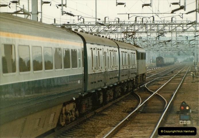1983-09-01 to 02 Watford Junction, Watford, Hertfordshire.  (5)0526