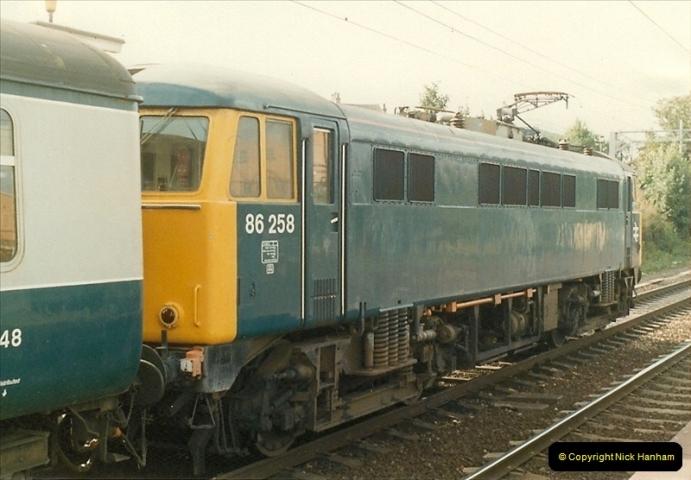 1983-09-01 to 02 Watford Junction, Watford, Hertfordshire.  (9)0530