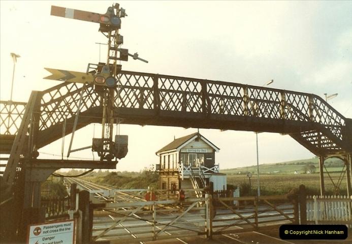 1983-10-16 Goring, Sussex.  (1)0587
