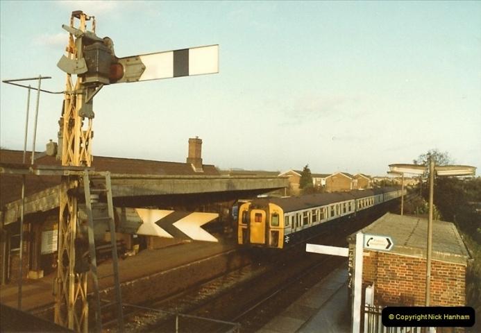 1983-10-16 Goring, Sussex.  (3)0589