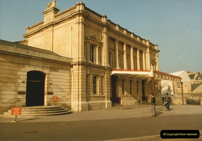 1984-02-18 Bath, Somerset.  (1)0609