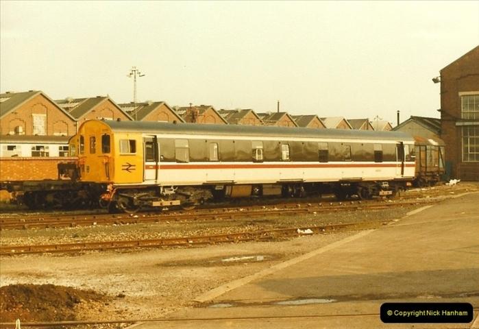 1984-03-14 Eastleigh, Hampshire.  (2)0625