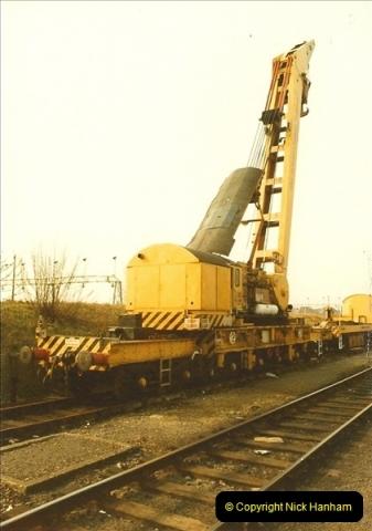 1984-03-14 Eastleigh, Hampshire.  (3)0626