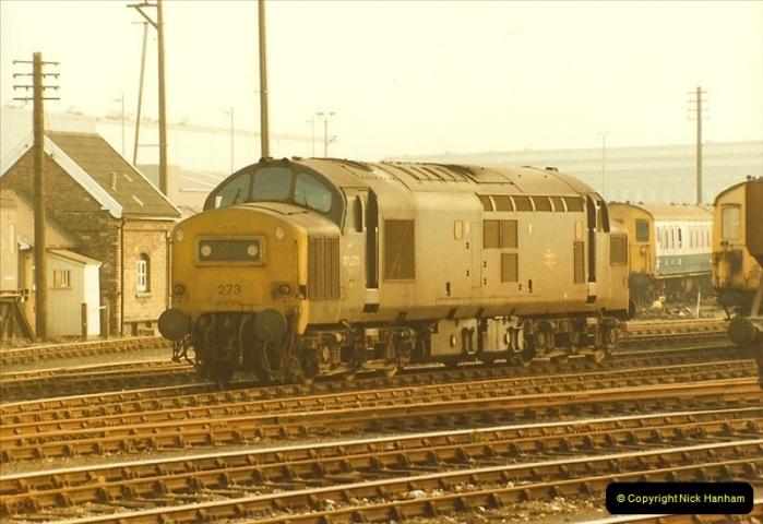 1984-03-14 Eastleigh, Hampshire.  (5)0628