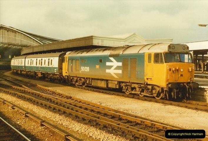 1984-03-30 to 31 Bristol & Bath, Somerset.  (12)0648