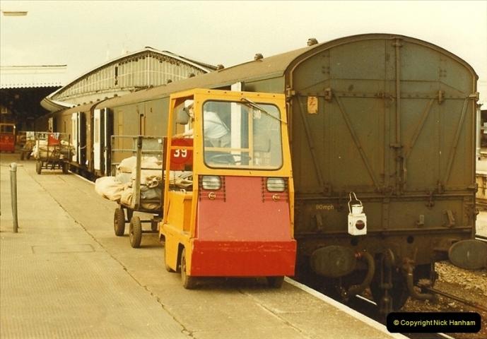 1984-03-30 to 31 Bristol & Bath, Somerset.  (13)0649