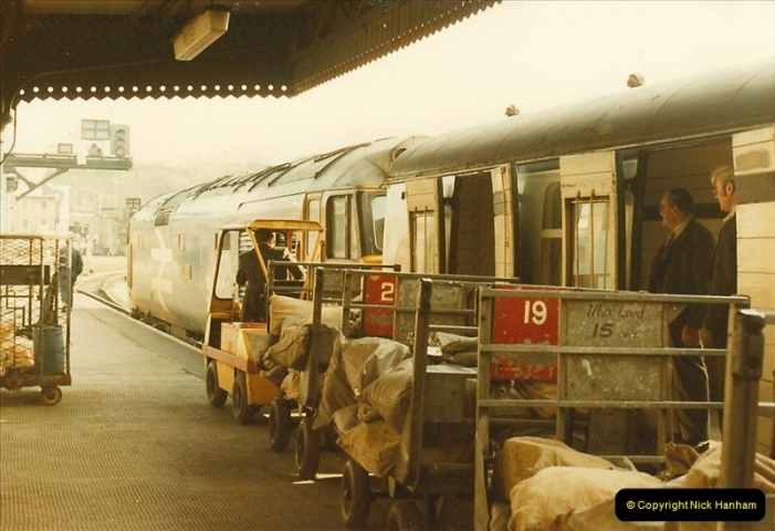 1984-03-30 to 31 Bristol & Bath, Somerset.  (14)0650