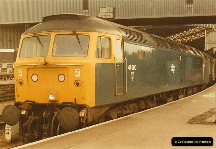 1984-03-30 to 31 Bristol & Bath, Somerset.  (18)0654