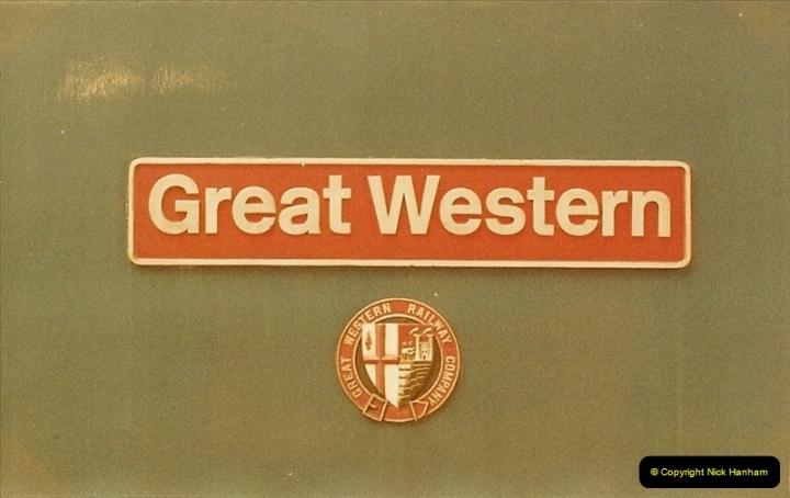 1984-03-30 to 31 Bristol & Bath, Somerset.  (21)0657