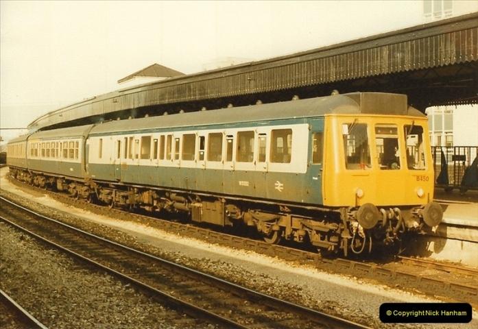 1984-03-30 to 31 Bristol & Bath, Somerset.  (23)0659