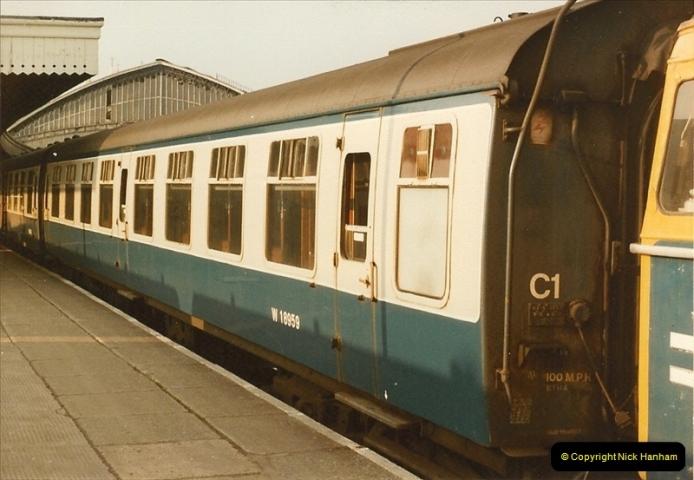 1984-03-30 to 31 Bristol & Bath, Somerset.  (26)0662