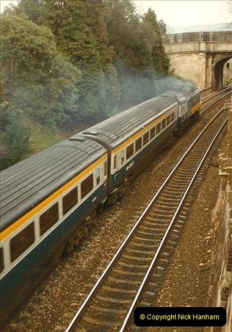1984-03-30 to 31 Bristol & Bath, Somerset.  (29)0665