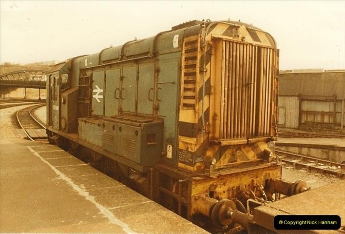 1984-03-30 to 31 Bristol & Bath, Somerset.  (5)0641