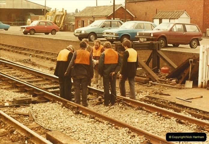 1984-04-01 Gillingham, Dorset.  (3)0670