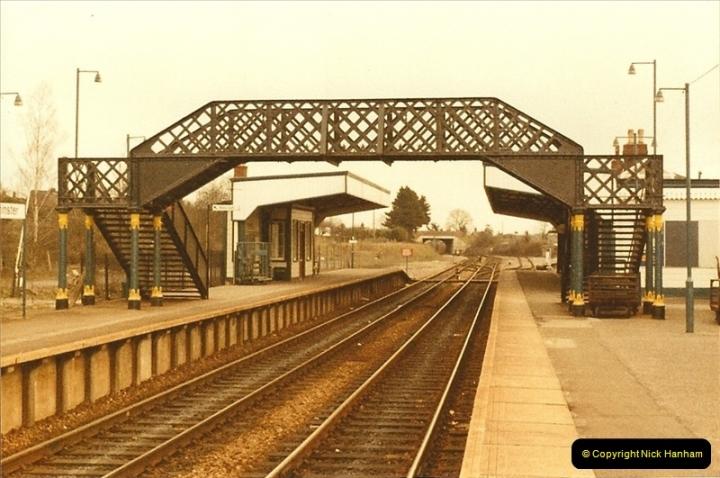 1984-04-01 Warminster, Wiltshire.  (2)0673
