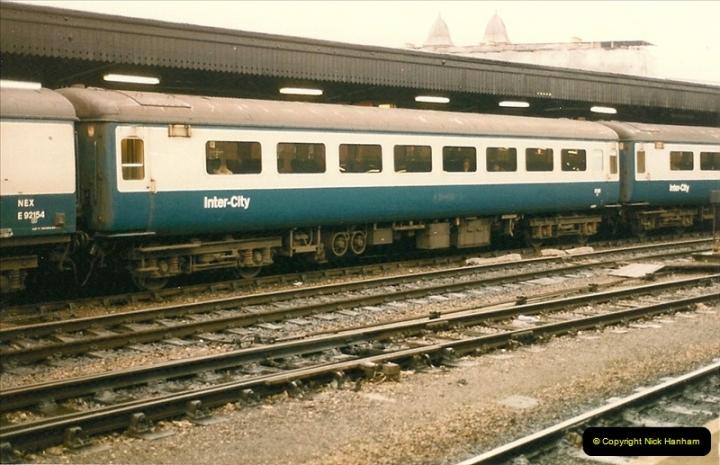 1986-02-01 Bristol Temple Meads.  (18)0018