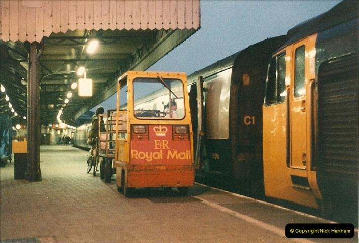 1986-02-01 Bristol Temple Meads.  (30)0030