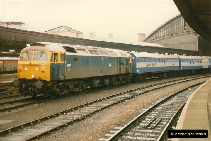 1986-02-01 Bristol Temple Meads.  (8)0008