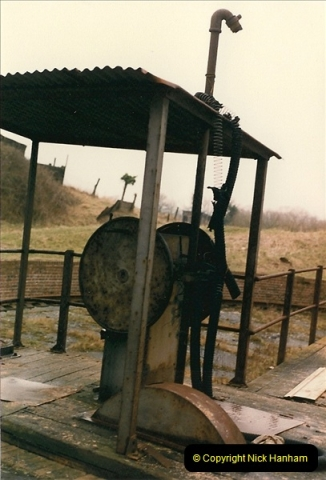 1986-02-02 Yeovil Junction.  (12)0047