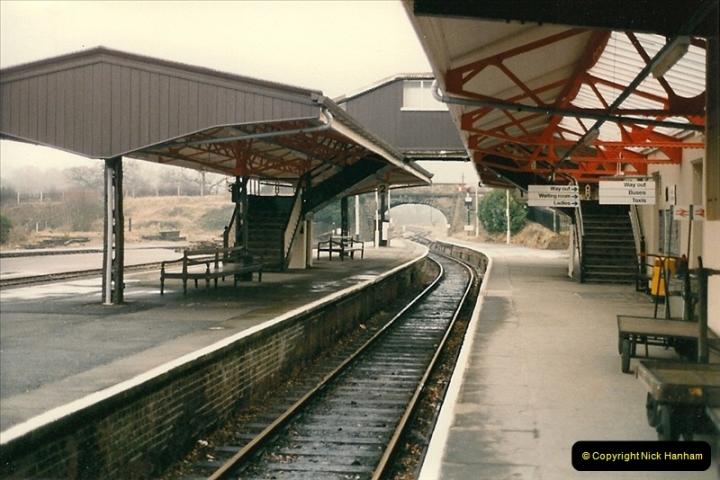 1986-02-02 Yeovil Penn Mill.  (3)0051