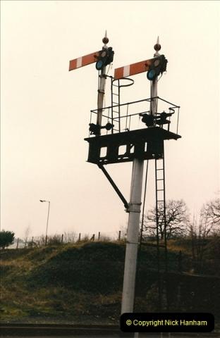 1986-02-02 Yeovil Penn Mill.  (7)0055