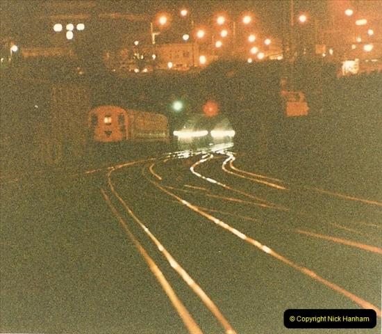 1986-03-06 Southampton Central.  (14)0070