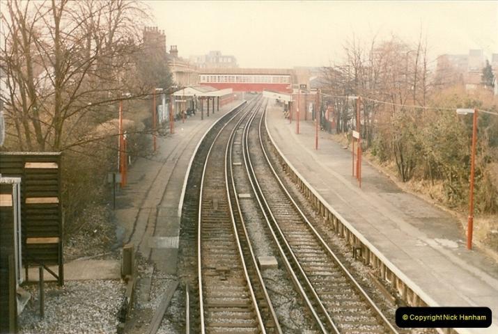 1986-03-07 Teddington, Middlesex.  (1)0071