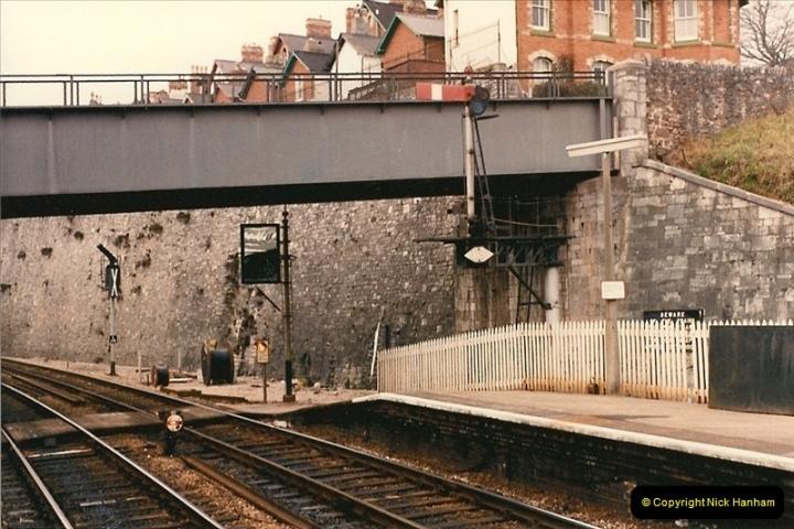 1986-03-23 Dawlish, Devon.  (2)0099