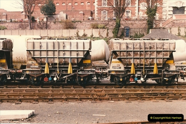 1986-03-23 Exeter Central.  (8)0121