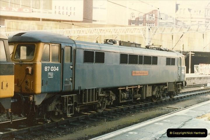1986-09-14 Birmingham New Street.  (1)0219