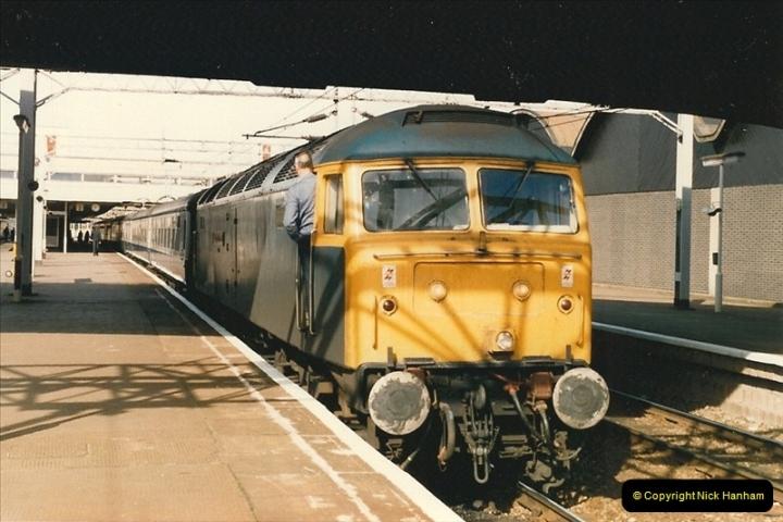 1986-09-14 Coventry, Warwickshire. (7)0254