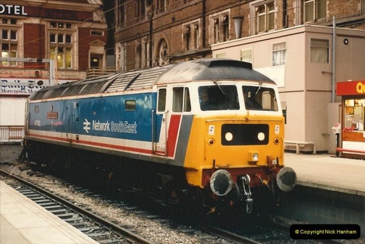 1986-11-22 Liverpoole Street Station, London.  (16)0367