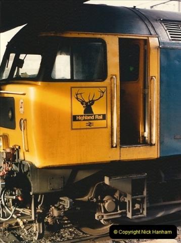 1986-11-22 Liverpoole Street Station, London.  (5)0356