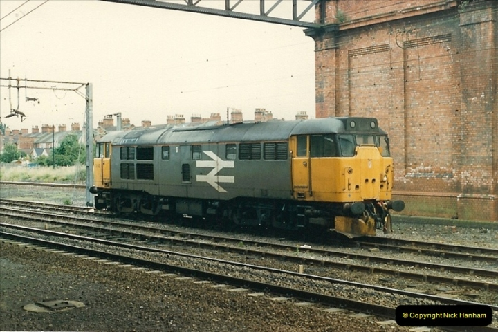 1987-07-12 to 15 Rugby, Warwickshire.  (14)0614