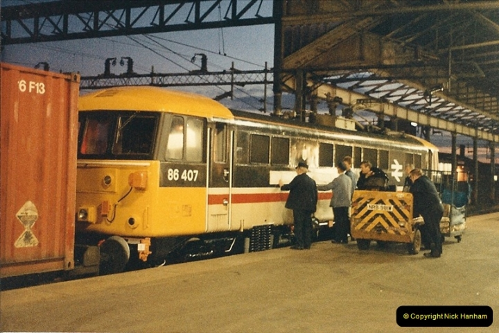 1987-07-12 to 15 Rugby, Warwickshire.  (15)(1)0615