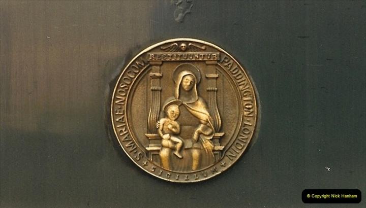 1987-08-21 to 23 Bristol Temple Meads, Bristol. (25)0657