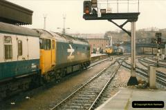 1986-02-01 Bristol Temple Meads.  (17)0017