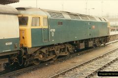 1986-02-01 Bristol Temple Meads.  (21)0021
