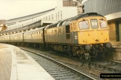 1986-02-01 Bristol Temple Meads.  (24)0024