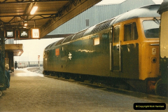 1986-02-01 Bristol Temple Meads.  (25)0025