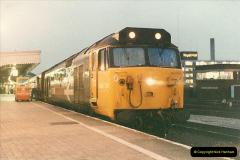 1986-02-01 Bristol Temple Meads.  (29)0029