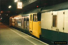 1986-02-01 Bristol Temple Meads.  (33)0033