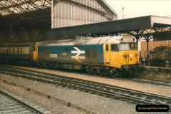 1986-02-01 Bristol Temple Meads.  (4)0004
