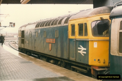1986-02-01 Bristol Temple Meads.  (7)0007