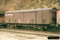 1986-02-02 Yeovil Junction.  (4)0039