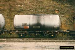 1986-02-02 Yeovil Junction.  (5)0040