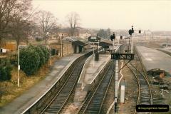 1986-02-02 Yeovil Penn Mill.  (2)0050